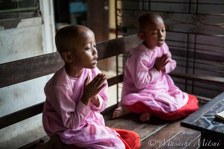 ミャンマー語について