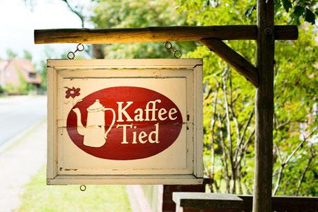 Kaffee Tied (Asendorf)