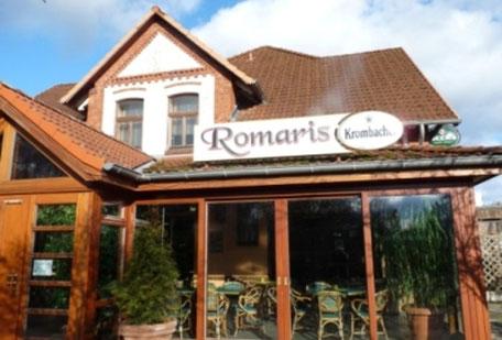 Discothek Romaris (Holtorfsloh)