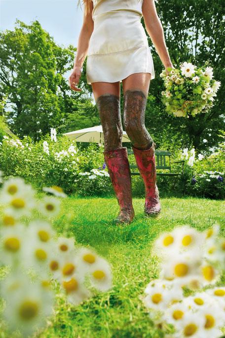 Ausbildung Landschaftsbau Trossingen