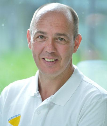 Frank Lichtmess Portrait