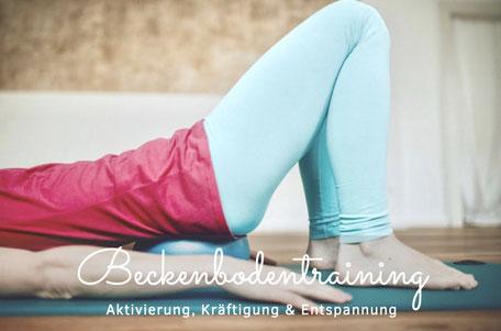 Pilates Online Kurs für Beckenboden Training und eine starke Körpermitte aus Hernals, 1170 Wien