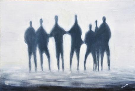 Artista Nino Basso - Arte contemporanea