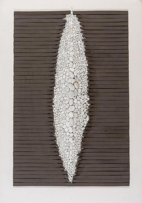 Quadro scultura - pezzo unico  -
