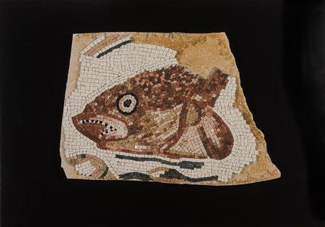 Quadro scultura  mosaico - Mosaici Aquileia