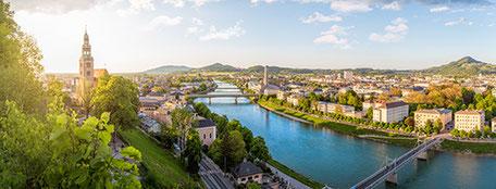 Beratung Österreich