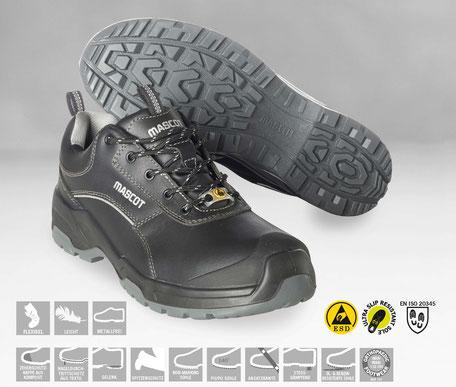 MASCOT Footwear Flex