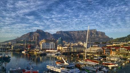 Fernreisen Reiseziele Südafrika