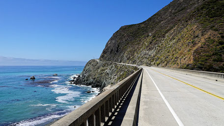 USA Tipps Highway 1