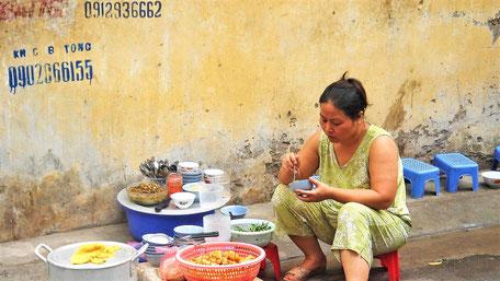Vietnam Tipps Saigon
