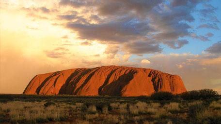 Fernreisen Vorschläge Australien