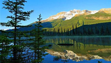 Kanada Tipps Jasper Nationalpark