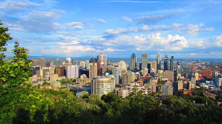 Kanada Tipps Montreal