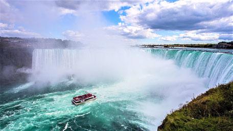 Kanada Tipps Niagara Fälle