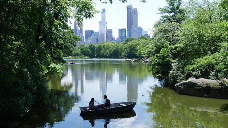USA Tipps Central Park New York City