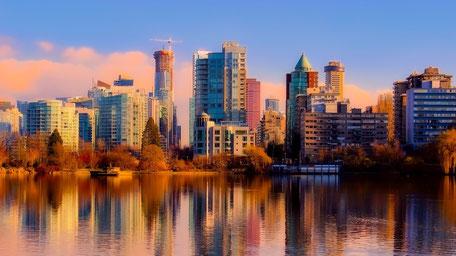 Kanada Tipps Vancouver