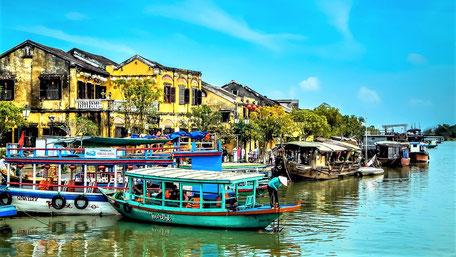 Vietnam Tipps Hoi An