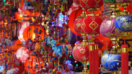 Malaysia Tipps Singapur Chinatown