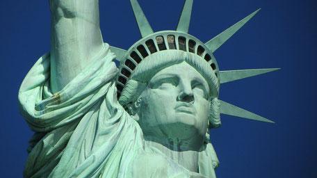 Fernreisen Vorschläge USA Städte