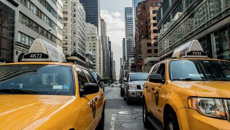 USA Tipps New York