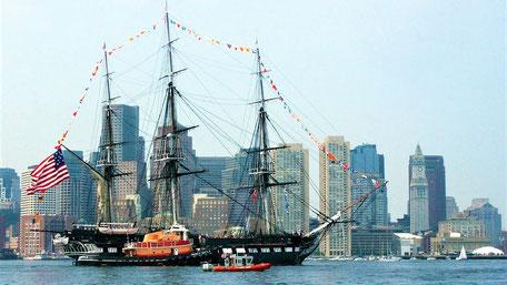 USA Tipps Boston