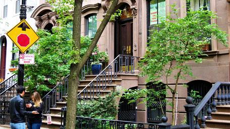 USA Tipps New York Film Locations
