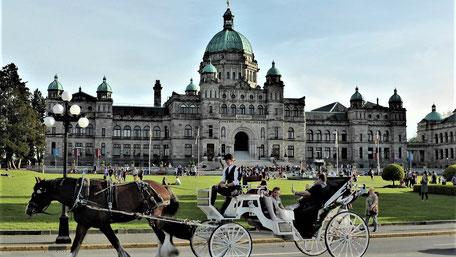 Kanada Tipps Quebec City