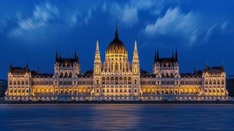 Europa Tipps Budapest