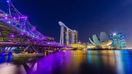 Singapur und Malaysia Tipps