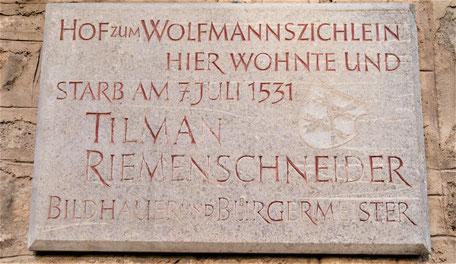 Würzburg Sehenswürdigkeiten Geheimtipp