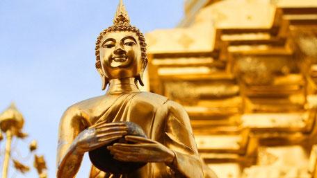 Thailand Tipps Bangkok
