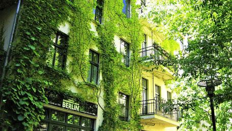 Deutschland Tipps Berlin Biergärten Bars und Cafés