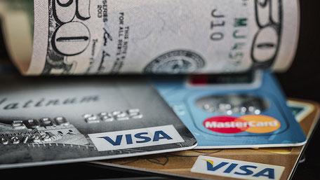 Reise Finanzen Kreditkarten