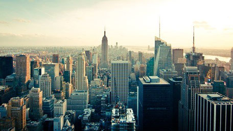 USA Tipps New York Architek Tour