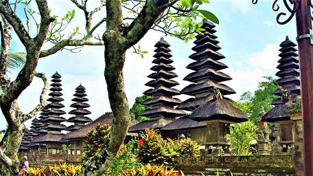 Fernreisen Reiseziele Bali Indonesien