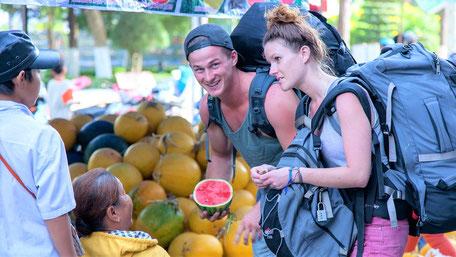 Reise Finanzen Trinkgeld Vietnam