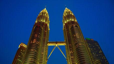 Malaysia Tipps Kuala Lumpur