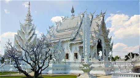 Thailand Tipps Chiang Rai