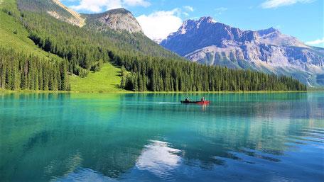 Kanada Tipps Rocky Mountains