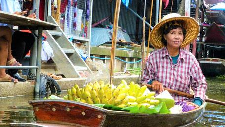 Reise Finanzen Trinkgeld Thailand