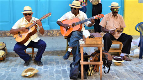 Fernreisen Reiseziele Kuba