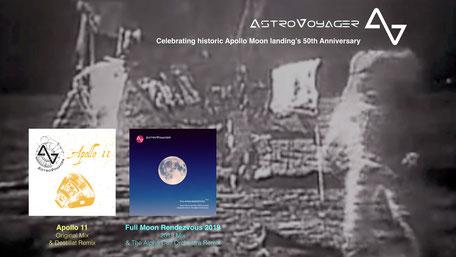 Full Moon Rendezvous 2019