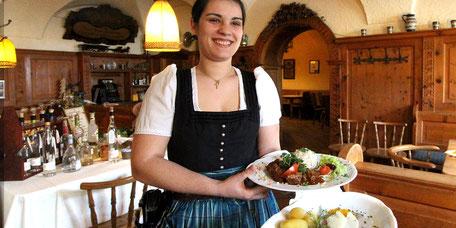 Restaurant in Flintsbach am Inn, Gasthof Falkenstein