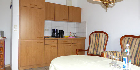 Appartements Gasthof Falkenstein in Flintsbach