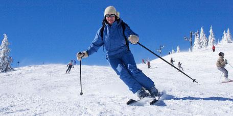 Ausflugsziel Skigebiet Sudelfeld, Gasthof Falkenstein