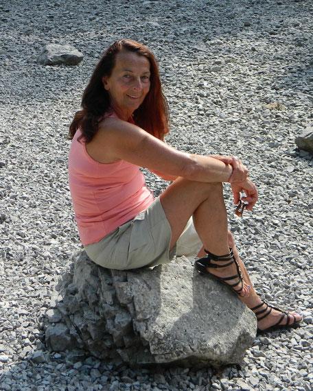 Jenny Kostistansky, tiefenentspannt.at, NÖ