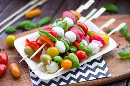 Gesunde Ernährung REVITALIS