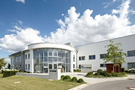 Recycling-Unternehmen Knepper REVITALIS GmbH