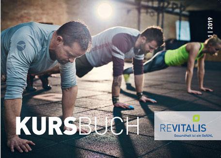 Kursbuch 1. HJ 2019 REVITALIS GmbH