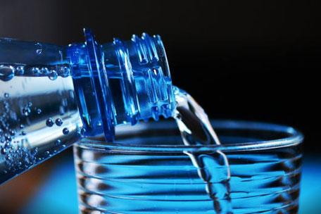 REVITALIS Wasser – der Grundbaustein unserer Leistungsfähigkeit